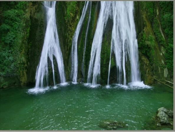 Kempty Falls – A Nature's Park