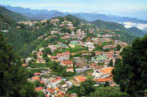Mussoorie – Where the Mountains awake to rising Sun