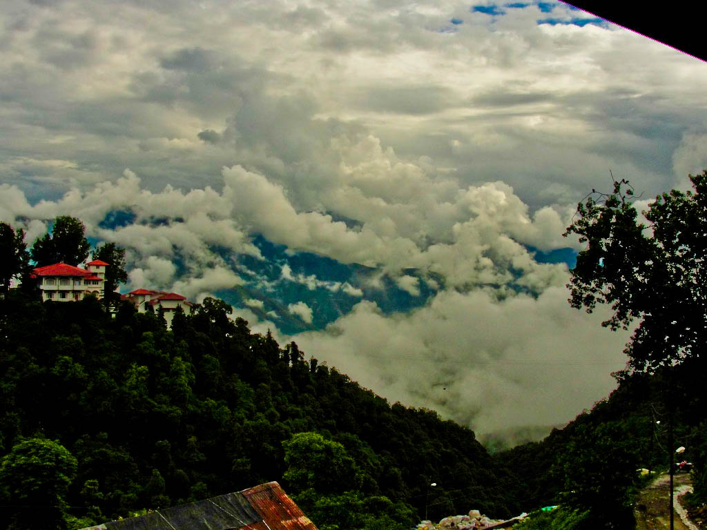 Places worth visiting in Mussoorie